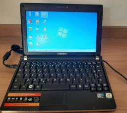Netbook Samsung NC 10 Novinho!