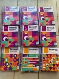 Livros do Bernoulli 2020