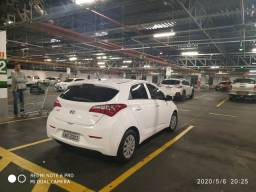 HYUNDAI HB20 HATCH CONFORT PLUS 1.0 FLEX 12V