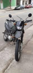 Honda Bros 150 ks 2010