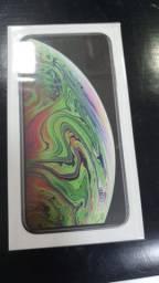iPhone XS Max NOVO Lacrado (Garantia Apple 1 ano)