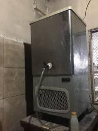 Refrigerador para fabricação de pães