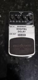 Delay dd400