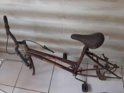 Quadro de bicicleta Zummy
