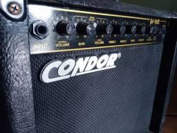 Amplificador de guitarra - Condor GA - 900R