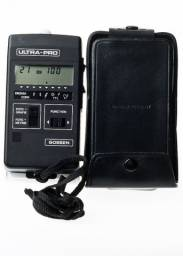 Fotômetro Gossen Ultra Pro ( Opção Ao Minolta Iv)