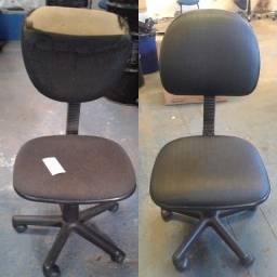 Título do anúncio: Reformas de Cadeiras
