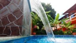 Aluga-se apartamentos duplex ou quitinete, Orla Norte de Porto Seguro