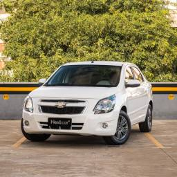 Chevrolet Cobalt LTZ 1.8 EconoFlex Aut.