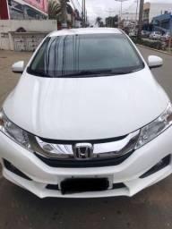 Honda City EX 2015 CVTA automático