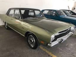 Dodge Dart Sedan 1971 ótimo estado .