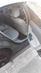 Título do anúncio: Honda Civic LXR top de linha...