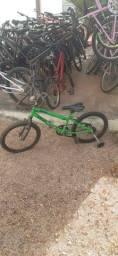 "Bike infantil aro 16"" Caloi"