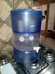 Filtro de Água Acrílico