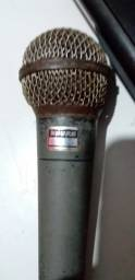 Microfone shure sm-58