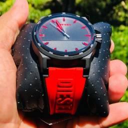 Relógio Diesel D-48 Original