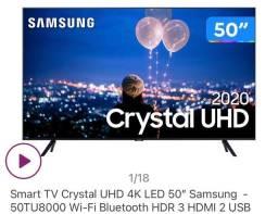 Smart TV Samsung 50?