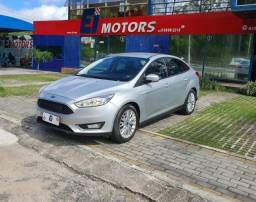 Ford Focus Poweshift 2017