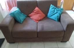 Sofa super confortável