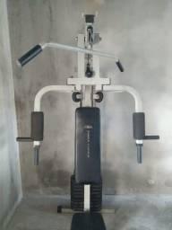 Estação de Musculação Athletic Works