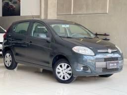 PALIO 1.4 ATTRACTIVE - 2014 - MECÂNICO - APENAS 68.000 KM - INFINITY CAR