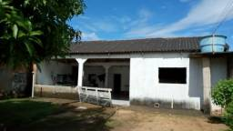Vende-se uma casa 100 mil reais