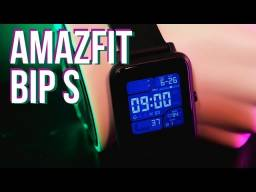 Vendo Relógios Smartwatch Xiaomi Amazfit Bip S Global novos na caixa lacrados