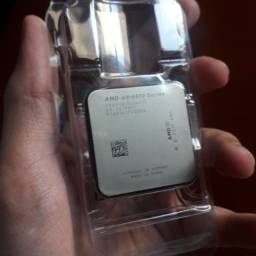 Pc gamer FM2+ 16Gb HyperX, Quad-Core