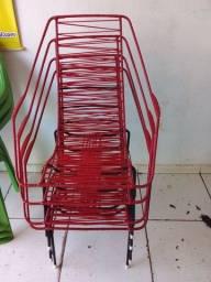Vendo cadeira  novas