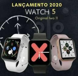 Smartwatch iWork 11
