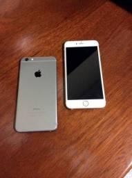 Iphone 6 Plus 74 Gb - Com Detalhes