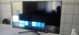 "Smart tv Samsung 40"" wifi integrado Netflix YouTube"