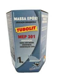 Tubolit   MEP-301 A+B 1kg  Verde Escuro