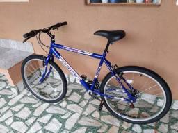 Bicicleta aro26 ,  21 velocidades (nova)