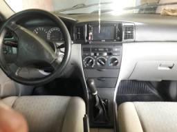 Corola xli 1.6 4 portas - 2005