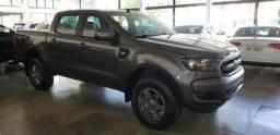 Ford Ranger XLS 2.2 4x4 0KM - 2019