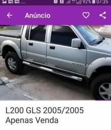 L200 - extra - 2005