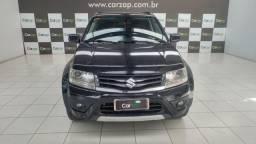 Suzuki - Grand Vitara 2.0 16V 4x2/4x4 5p Aut. - 2012