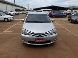 Toyota/ etios 1.3 x - 2014