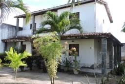 Casa duplex 5/4 3 suítes área verde Barra do Pote em Itaparica