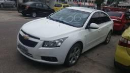 Gm - Chevrolet Cruze + GNV - 2013