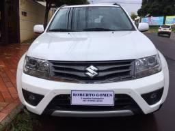 Suzuki Grand Vitara 15/16 2Wd Sd único dono, com garantia até 2019 em estado de 0km - 2016