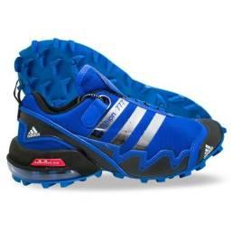 Tenis calçados atcado