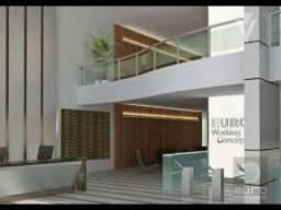 Sala à venda, 35 m² por R$ 205.000,00 - Setor Oeste - Goiânia/GO