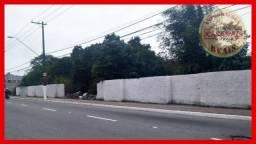Terreno à venda, 68610 m² por R$ 90.566.520,00 - Mirim - Praia Grande/SP