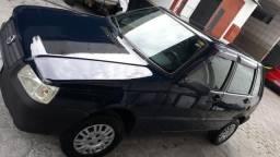 Fiat Uno com GNV - 2006