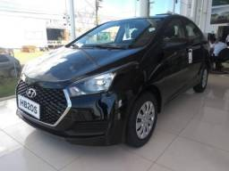 HYUNDAI HB20S 1.0MT UNIQUE BLUEAUDIO 2019 - 2019