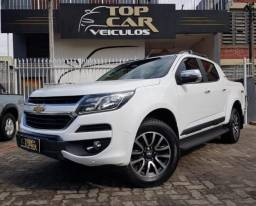 Chevrolet S10 HIGH COUNTRY 4P - 2017