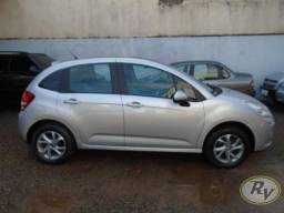 CITROËN C3 2013/2013 1.5 TENDANCE 8V FLEX 4P MANUAL - 2013