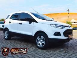 Ford Ecosport 1.6 Manual Flex*66Mil Km Rodados*Muito Nova*Garantia Pós-Venda - 2014